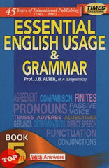 Essential English Usage & Grammar Book 5