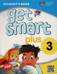 Get Smart Plus 3 Student's Book