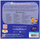Little Grammar Books - Lisa's and Bob's (a book on possessive nouns)
