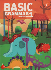 Basic Grammar Workbook 1