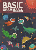 [Praxis] Basic Grammar Workbook 6
