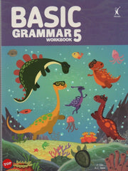 Basic Grammar Workbook 5
