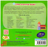 [Pelangi Kids] Little Grammar Books School or Museum? (a book on names of places)