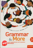 Grammar & More - with Comprehension and Composition - Book 3 (New edition)