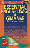 Essential English Usage & Grammar Book 3