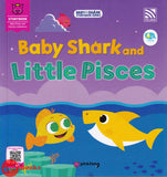 [Pelangi Kids] Baby Shark and Little Pisces (2021)