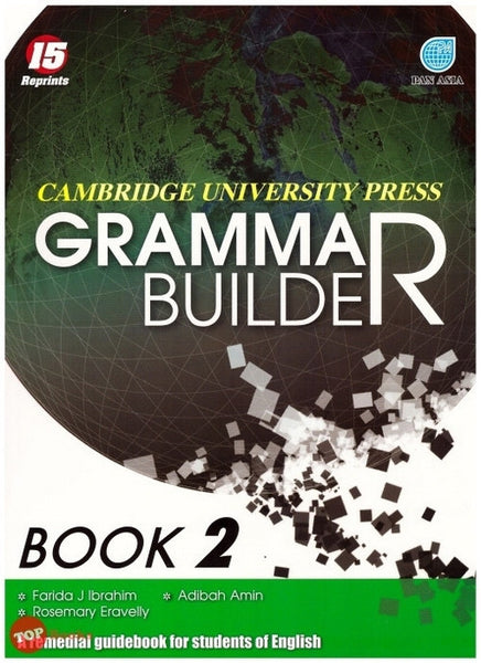 Cambridge University Press Grammar Builder Book 2