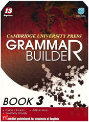 Cambridge University Press Grammar Builder Book 3