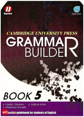 Cambridge University Press - Grammar Builder Book 5