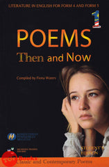 [IMS Teks] Poems Then and Now Form 4 & 5