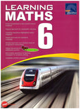 Learning Maths For Primary Levels 6