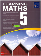 Learning Maths For Primary Levels 5