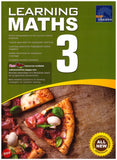 Learning Mathematics For Primary Levels 3