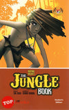 [IMS Teks] Literature The Jungle Book Year 4
