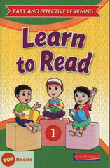 Easy And Effective Learning Learn To Read
