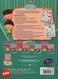 [Pelangi Kids] Preschool Friends Science Book 3 Sains Buku 3 (English & Malay)