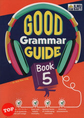 Good Grammar Guide Book 5