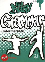 Full Blast Grammar Intermediate