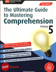 The Ultimate Guide to Mastering Comprehension Primary 5