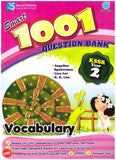 Smart 1001 Question Bank KSSR Vocabulary  Year 2