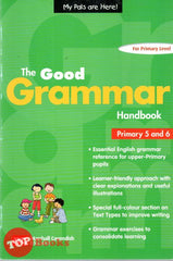 [Marshall Cavendish] My Pals Are Here The Good Grammar Handbook Primary 5 & 6