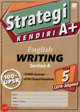 [Sasbadi] Strategi Kendiri A+ English Writing Section A Year 5 KSSR (2021)