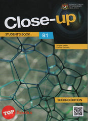 Close-Up Student's Book B1 (Jalur Inovasi)