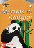 [Dickens Kids] Colour Box Animals In Danger