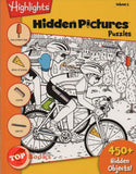 [Pelangi Kids] Highlights Hidden Pictures Puzzles Volume 3
