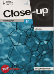 [Jalur Inovasi Teks] Close-Up Workbook B1