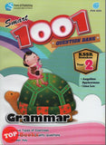 [Pan Asia] Smart 1001 Question Bank KSSR Grammar Year 2