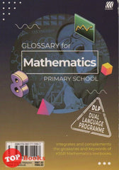 Glossary for Mathematics Primary School DLP/KSSR -2020