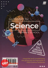 Glossary for Science Primary School DLP/KSSR -2020