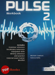 Pulse Workbook 2  (Desafikir)