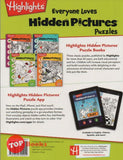 [Pelangi Kids] Highlights Hidden Pictures Puzzles Volume 1