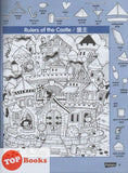 [Ex-Pelangi-Kids] Highlights Hidden Pictures Puzzles (BI/BC) Volume 6 图画捉迷藏第6卷