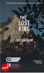 [Zulfashah Teks] Literature The Lost King Form 4 & 5