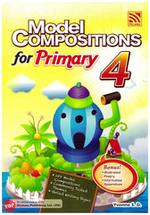 Model Compositions For Primary 4