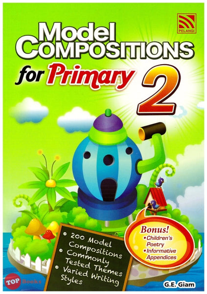 Model Compositions For Primary 2