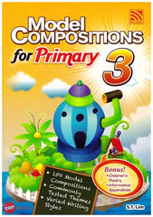Model Compositions For Primary 3