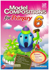 [Pelangi] Model Compositions For Primary 6