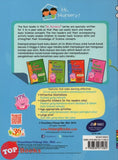 [Pelangi Kids] Hi Nursery First Science Activity Book 2 Awal Sains Buku Aktiviti 2