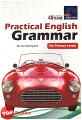 [SAP SG] Practical English Grammar For Primary Levels