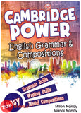 Cambridge Power English Grammar & Compositions (Top Hat)