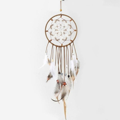 DreamCatcher Lotus | Attrape-Rêves