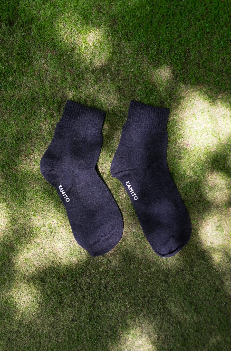WOMEN'S CREW SOCKS