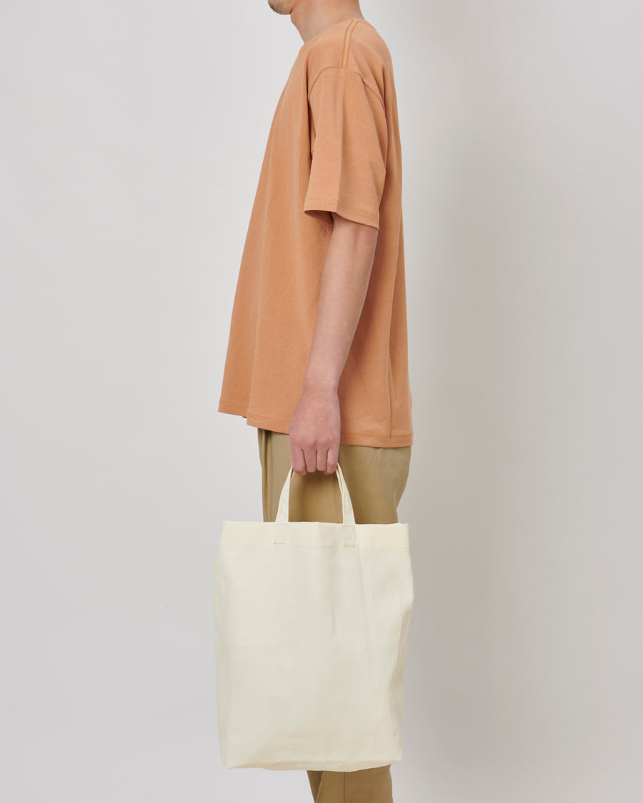 2-WAY BASIC TOTE BAG