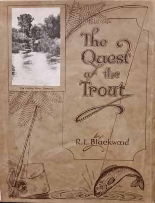 The Quest of the Trout - R. L. Blackwood