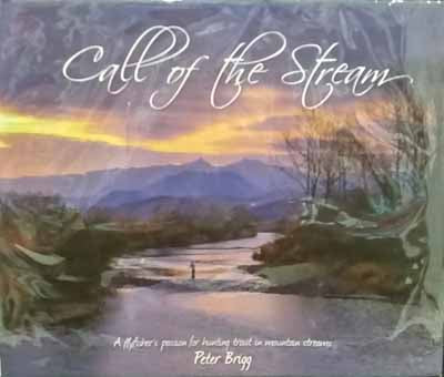 Call of the Stream - Peter Brigg