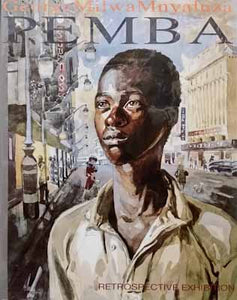George Milwa Mnyaluza Pemba - Retrospective Exhibition